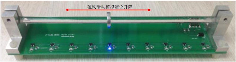 多维科技 液位龙8娱乐电脑版演示模块