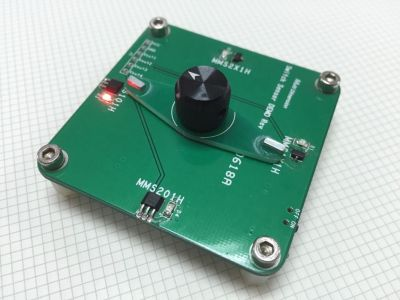 switch sensor deomo