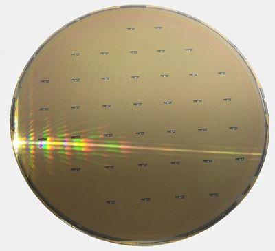 tmr晶圆