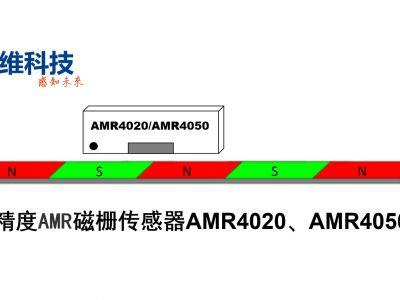 多维科技推出高精度AMR磁栅龙8娱乐电脑版